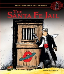 #02 The Santa Fe Jail, PDF eBook
