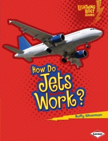 How Do Jets Work?, PDF eBook