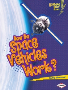How Do Space Vehicles Work?, PDF eBook