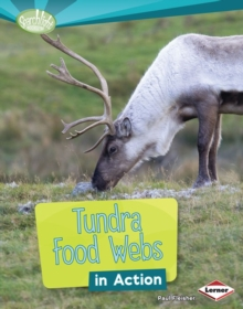 Tundra Food Webs in Action, PDF eBook