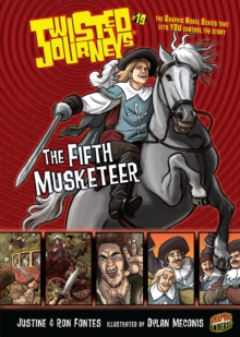 The Fifth Musketeer : Book 19, EPUB eBook