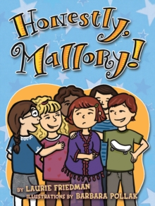 Honestly, Mallory!, EPUB eBook
