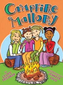 Campfire Mallory, EPUB eBook