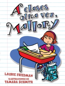 A clases otra vez, Mallory (Back to School, Mallory), EPUB eBook
