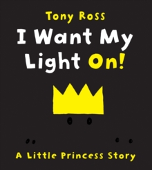 I Want My Light On!, EPUB eBook
