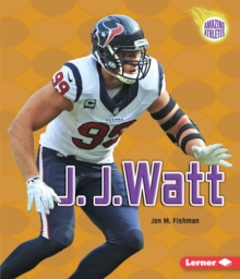 J. J. Watt, EPUB eBook