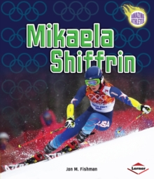 Mikaela Shiffrin, EPUB eBook