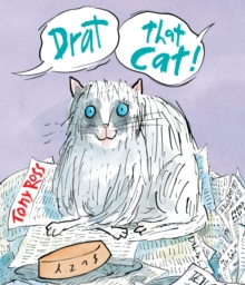 Drat That Cat!, EPUB eBook