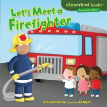 Let's Meet a Firefighter, EPUB eBook