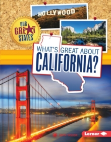 What's Great about California?, EPUB eBook