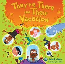 They're There on Their Vacation, EPUB eBook