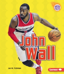 John Wall, EPUB eBook