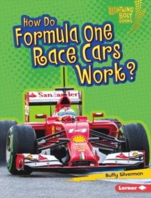 How Do Formula One Race Cars Work?, PDF eBook