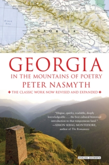 Georgia : In the Mountains of Poetry, EPUB eBook