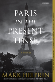Paris in the Present Tense: A Novel, Paperback / softback Book