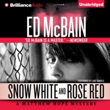 Snow White and Rose Red, eAudiobook MP3 eaudioBook