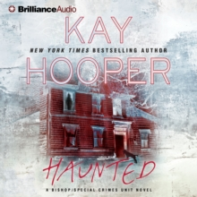 Haunted, eAudiobook MP3 eaudioBook