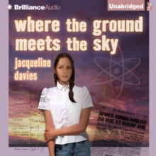 Where the Ground Meets the Sky, eAudiobook MP3 eaudioBook