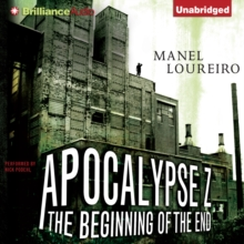 Apocalypse Z: The Beginning of the End, eAudiobook MP3 eaudioBook