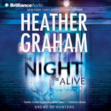 The Night Is Alive, eAudiobook MP3 eaudioBook