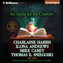An Apple for the Creature, eAudiobook MP3 eaudioBook