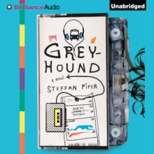 Greyhound, eAudiobook MP3 eaudioBook