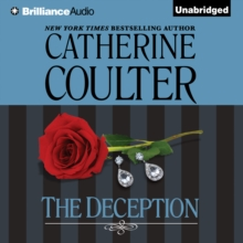 The Deception, eAudiobook MP3 eaudioBook