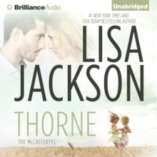 Thorne, eAudiobook MP3 eaudioBook