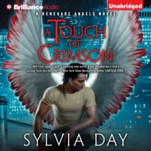 A Touch of Crimson, eAudiobook MP3 eaudioBook