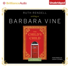The Child's Child : A Novel, eAudiobook MP3 eaudioBook