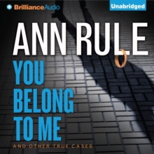 You Belong to Me : And Other True Cases, eAudiobook MP3 eaudioBook