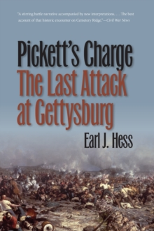 Pickett's Charge--The Last Attack at Gettysburg, PDF eBook