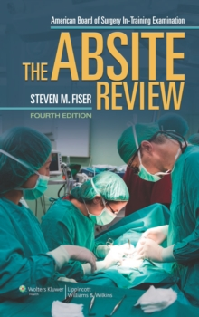 The ABSITE Review, EPUB eBook