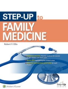 Step-Up to Family Medicine, Paperback / softback Book