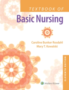 Textbook of Basic Nursing, Hardback Book