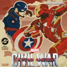 Phase Three: Marvel's Captain America: Civil War, eAudiobook MP3 eaudioBook