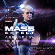 Mass Effect(TM) Andromeda: Initiation, eAudiobook MP3 eaudioBook