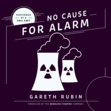 No Cause for Alarm, eAudiobook MP3 eaudioBook