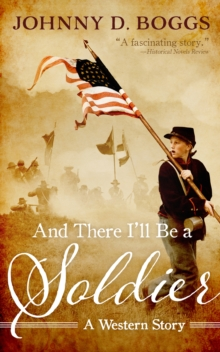And There I'll Be a Soldier, EPUB eBook