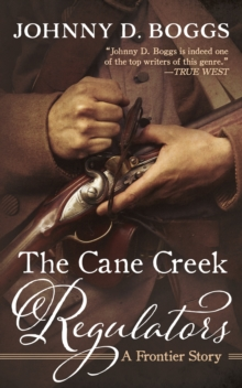 The Cane Creek Regulators, EPUB eBook