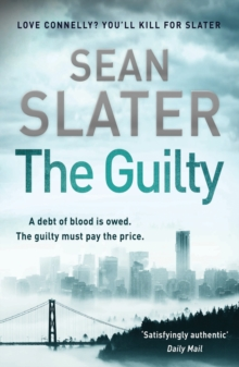 The Guilty, Paperback Book