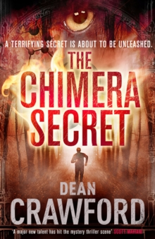 The Chimera Secret, Paperback Book