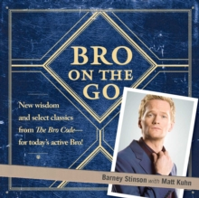 Bro on the Go, EPUB eBook