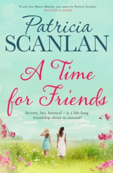 A Time For Friends, Hardback Book