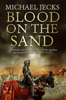 Blood on the Sand, Paperback Book