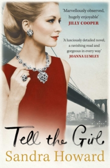 Tell the Girl, Paperback Book