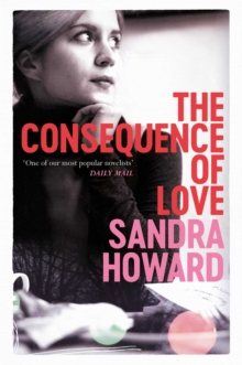 The Consequence of Love, Paperback Book