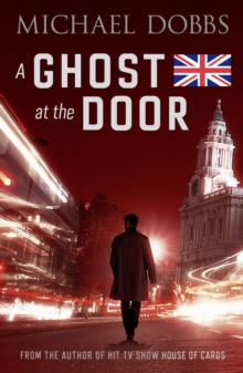 A Ghost at the Door, Paperback / softback Book