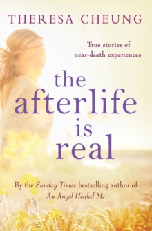 The Afterlife is Real, Paperback Book