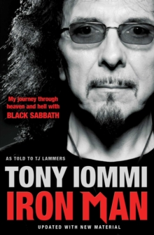 Iron Man : My Journey Through Heaven and Hell with Black Sabbath, EPUB eBook